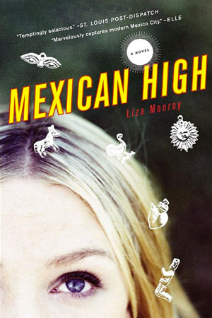 Mexican High book cover